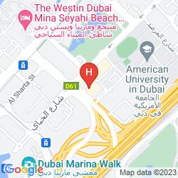 Mapa MEDIA ONE