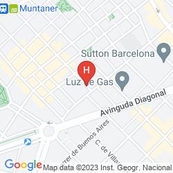 Mapa ZENIT