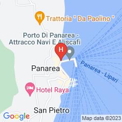 Mapa OASI