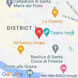 Mapa ALDINI