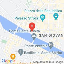 Mapa ALESSANDRA
