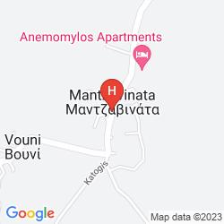 Mapa ANEMOMILOS