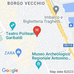 Mapa JOLI