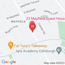 Mapa 23 MAYFIELD