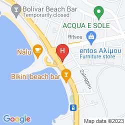 Mapa ZEN