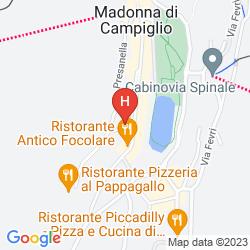 Mapa SPLENDID