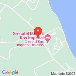 Mapa SEAGULL