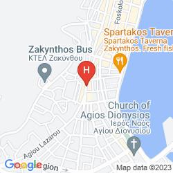 Mapa HERODOTOS STUDIOS