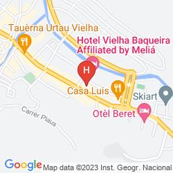 Mapa SOL VIELHA