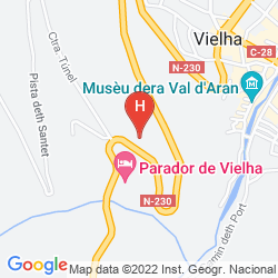 Mapa ETH POMER