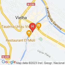 Mapa HG RIBAETA