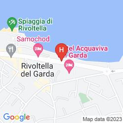 Mapa ENRICHETTA