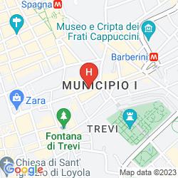 Mapa TRITONE