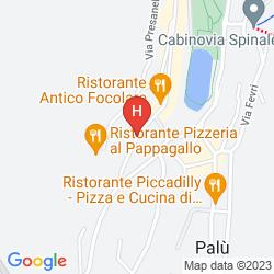 Mapa IDEAL