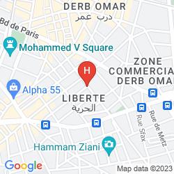 Mapa ENASMA