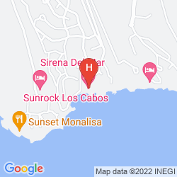 Mappa WELK RESORTS SIRENA DEL MAR