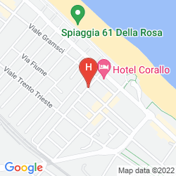 Mappa AMBASSADOR