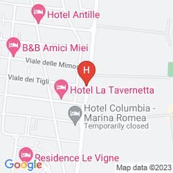Mappa CORALLO