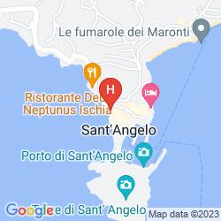 Mappa CASA CELESTINO