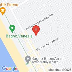 Mappa PRESTIGE