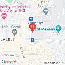 Mappa AKYILDIZ