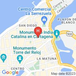 Mappa CASA QUERO