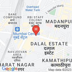 Mappa SAHIL