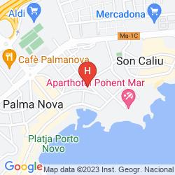 Mappa APTS. NAIKA