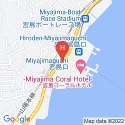 Mappa MIYAJIMA CORAL