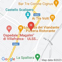 Mappa SAN PIETRO