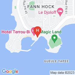 Mappa TERROU BI