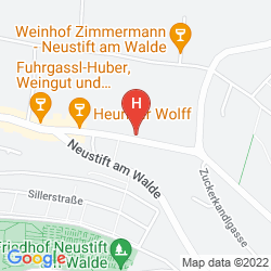 Mappa LANDHAUS FUHRGASSL HUBER