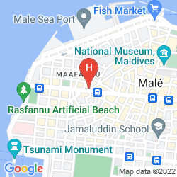 Mappa BEEHIVE NALAHIYA