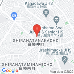 Mappa MIZUNOTO