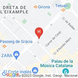 Mappa RITZ SUSP