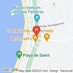 Mappa GRAND SAMIL