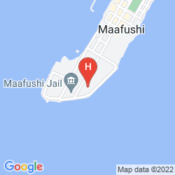 Mappa SUMMER VILLA GUEST HOUSE