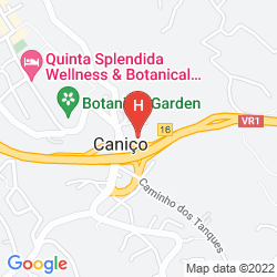 Mappa DOM PEDRO GARAJAU
