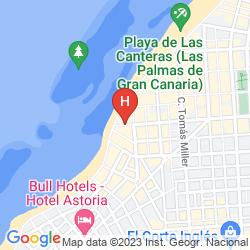 Mappa FAYCAN