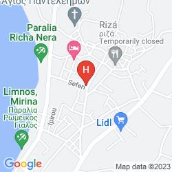 Mappa IFESTOS