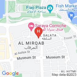 Mappa GLORIA