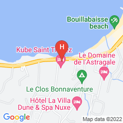 Mappa KUBE