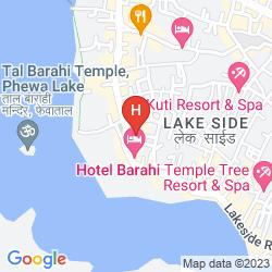 Mappa LANDMARK