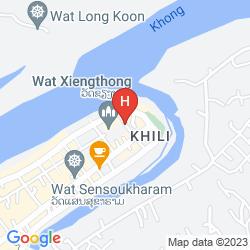Mappa LJB SMOOTH XIENGTHONG