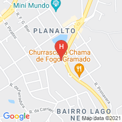 Mappa LAGHETTO PREMIUM