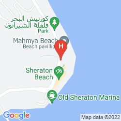 Mappa SEA SHALL HOTEL