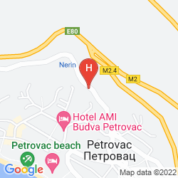 Mappa CASTELLASTVA
