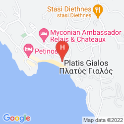 Mappa PALLADIUM