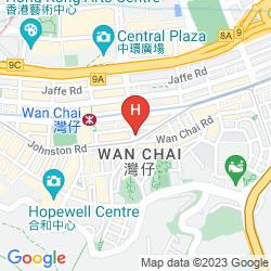 Mappa V WANCHAI 2