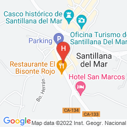 Mappa CAPRICCIO